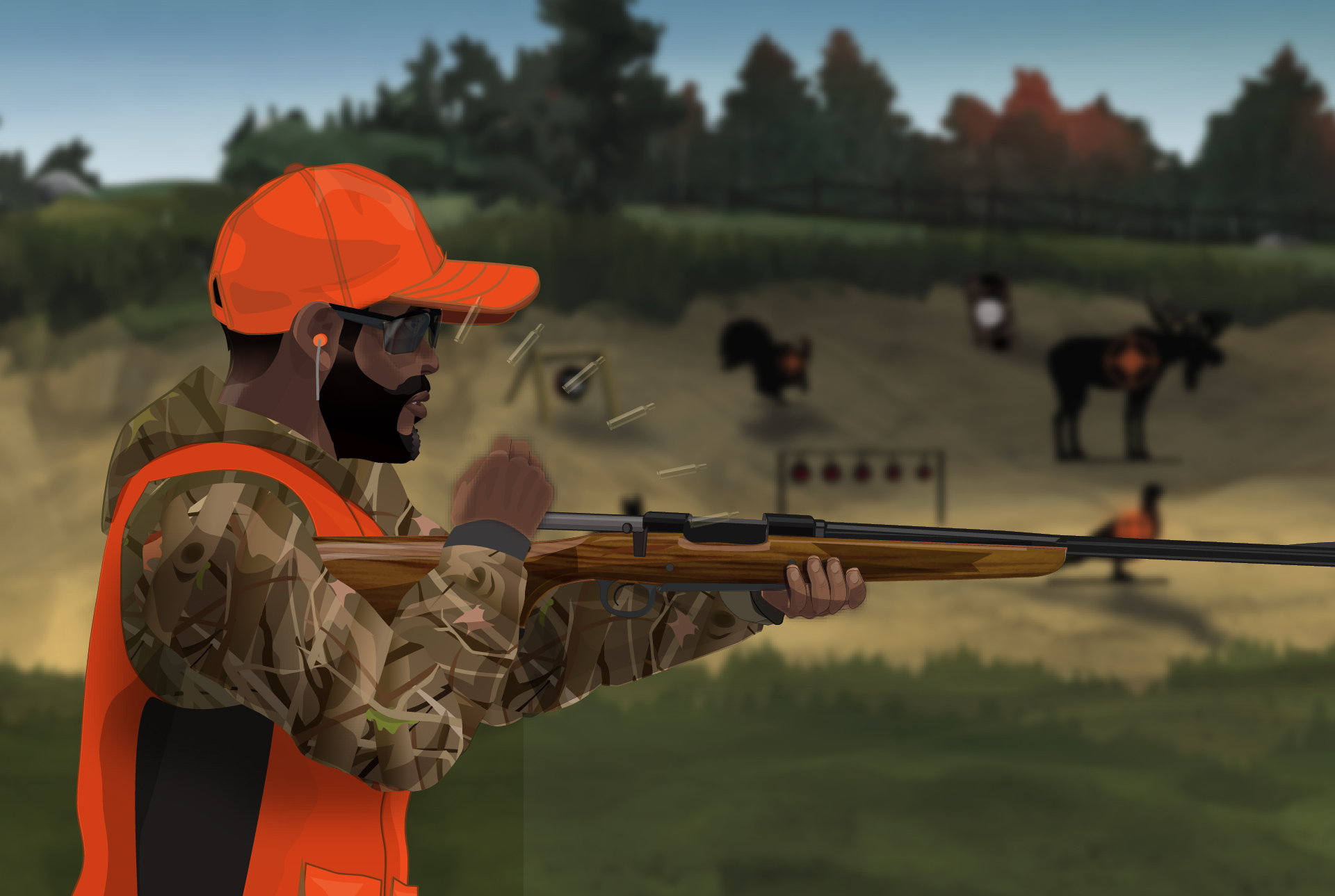 HUNTINGsmart! Knowledge Base Module 07 Lesson 11 - HIT THE RANGE